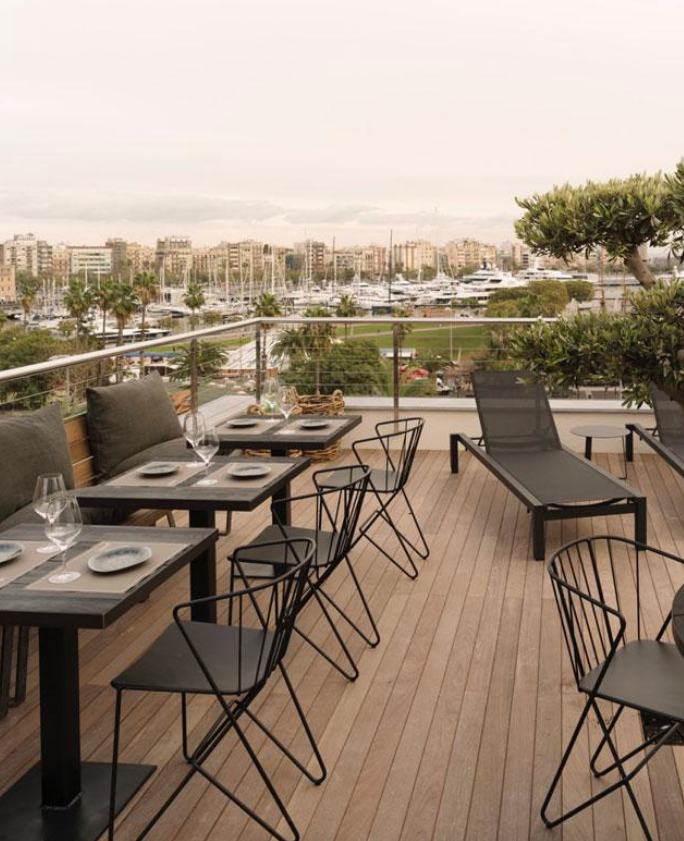 Hotel The Serras_Foto3