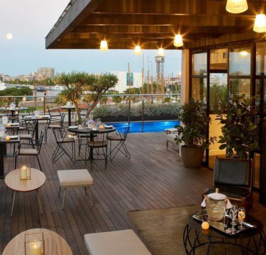 Hotel The Serras_Foto8