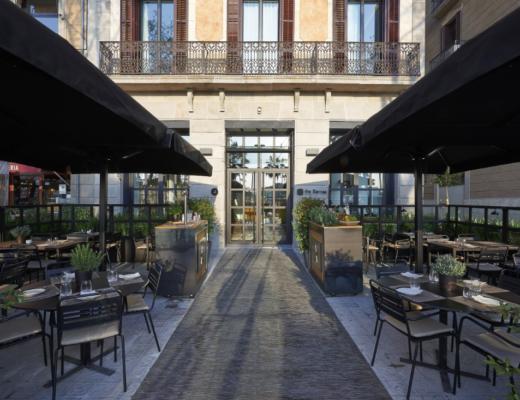 Hotel The Serras_Foto9